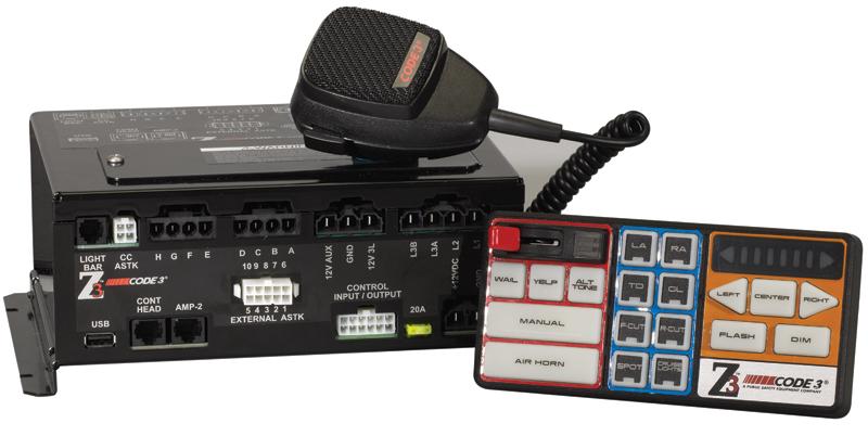 Code 3 RX2700 MC Series 47       Lightbar    Kit   Lakota Inc