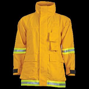 Wildland Overcoat/Overshirt